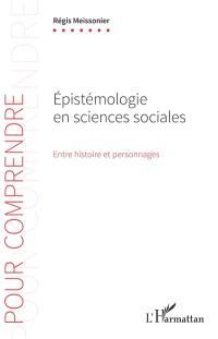 Epistémologie en sciences sociales
