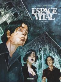 Espace vital. Volume 2,