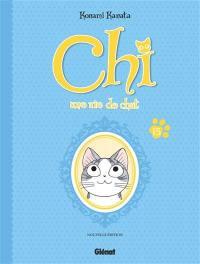 Chi, une vie de chat. Volume 15,