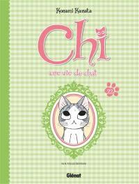Chi, une vie de chat. Volume 22,