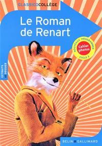 Le roman de Renart : cycle 3, nouveaux programmes