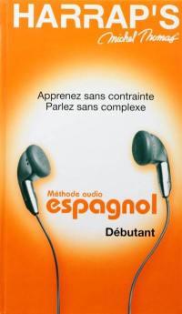 Méthode audio espagnol, débutant