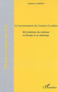 Le rayonnement de Gustave Courbet
