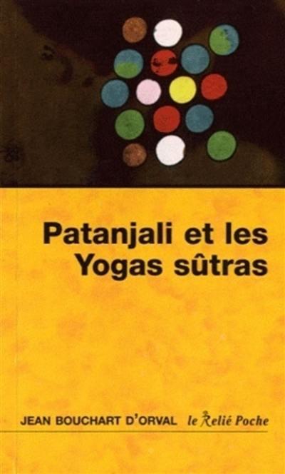 Les yogas sûtras de Patanjali