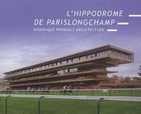L'hippodrome de ParisLongchamp