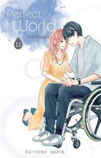 Perfect world. Volume 11,