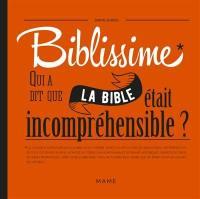 Biblissime