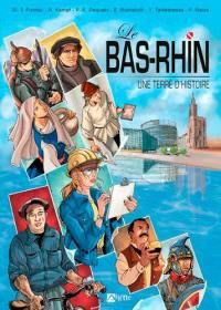 Le Bas-Rhin