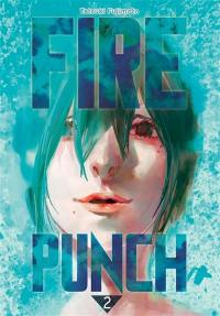 Fire punch. Volume 2,