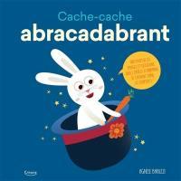 Cache-cache abracadabrant