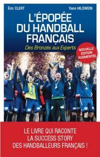 L'épopée du handball français