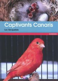 Captivants canaris