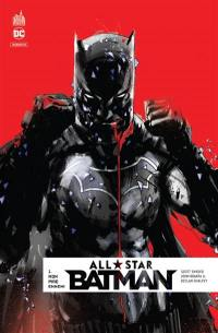 All star Batman. Volume 1, Mon pire ennemi