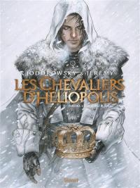 Les chevaliers d'Héliopolis. Volume 2, Albedo, l'oeuvre au blanc