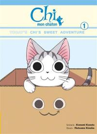 Chi, mon chaton. Volume 1,