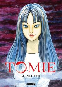 Tomié