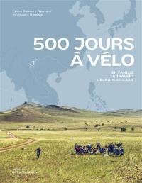 500 jours à vélo