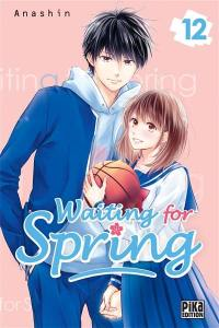 Waiting for spring. Volume 12,