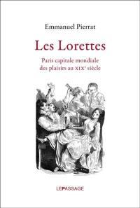 Les lorettes