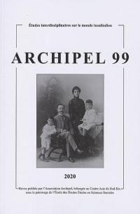 Archipel. n° 99, 1965 and cinema (II)