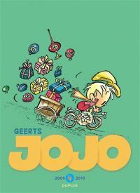 Jojo. Volume 4, 2004-2010
