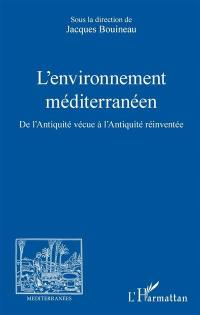 L'environnement méditerranéen