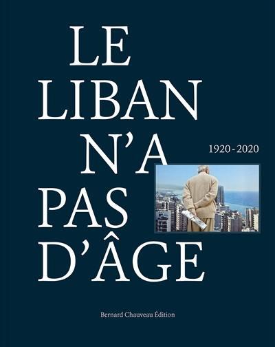 Le Liban n'a pas d'âge