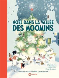 Les Moomins, Noël dans la vallée des Moomins