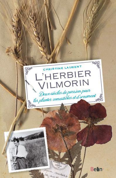 L'herbier Vilmorin