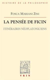La pensée de Ficin