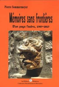 Mémoires sans frontières