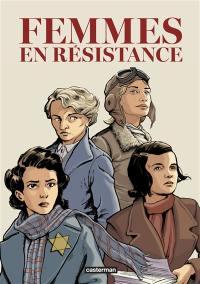 Femmes en résistance