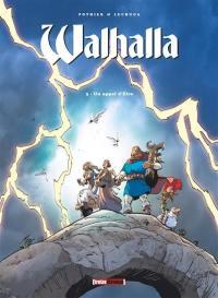Walhalla. Volume 3, Un appel d'Eire