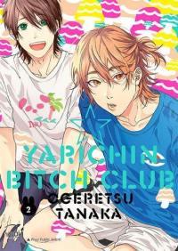 Yarichin bitch club. Volume 2,