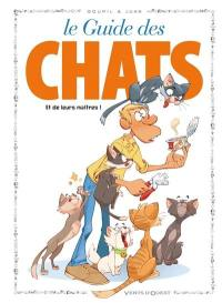 Le guide des chats