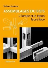Assemblages du bois