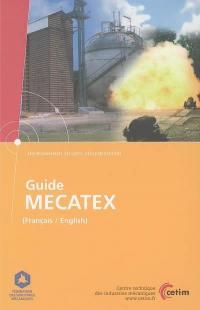 Guide Mecatex