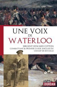 Une voix de Waterloo