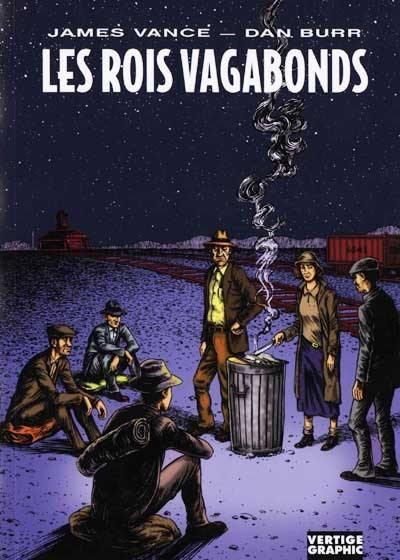 Les rois vagabonds