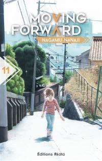 Moving forward. Volume 11,