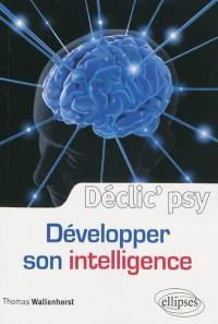 Développer son intelligence
