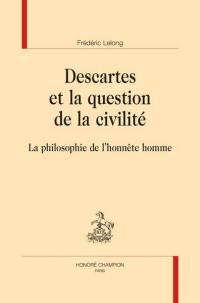 Descartes et la question de la civilité