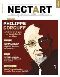 Nectart : culture, société, idées, numérique, n° 13