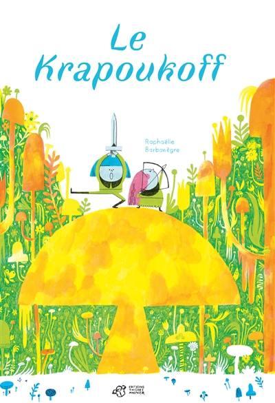 Le Krapoukoff