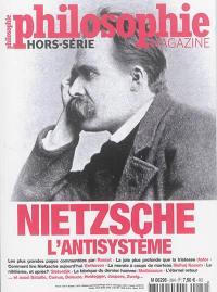 Philosophie magazine, hors série. n° 26, Nietzsche