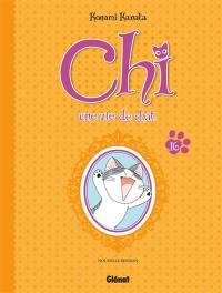 Chi, une vie de chat. Volume 16,
