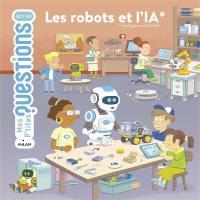 Les robots et l'IA