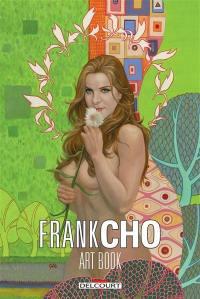 Franck Cho