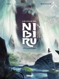 Le cycle de Nibiru. Volume 1, La loi du sang