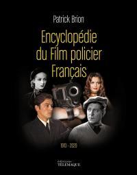 Encyclopédie du film policier français